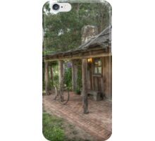 The Cottage iPhone Case/Skin