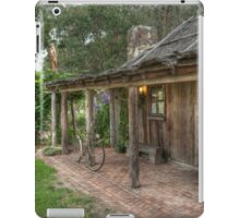 The Cottage iPad Case/Skin
