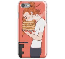 "''PanSensual""  iPhone Case/Skin"