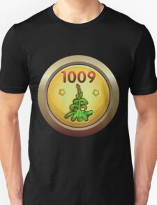 Glitch Achievement awesome apothecary Unisex T-Shirt