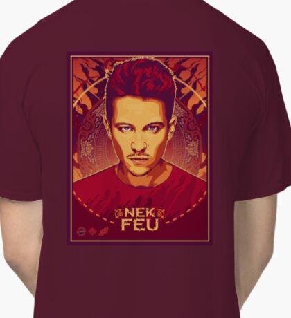 Nekfeu  Classic T-Shirt