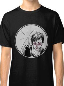 Rainy Gotham Classic T-Shirt