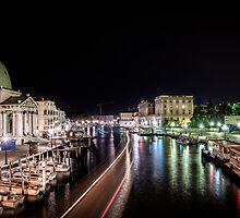 Venice by magdanowacka