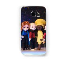 Teeny Trek Samsung Galaxy Case/Skin