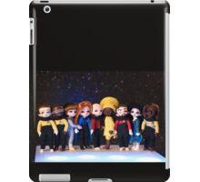 Teeny Trek iPad Case/Skin