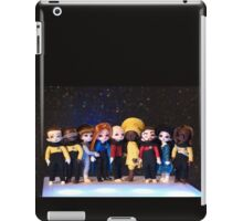 Teeny Trek iPad Case/Skin