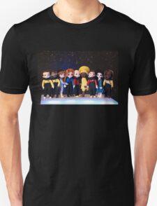 Teeny Trek Unisex T-Shirt
