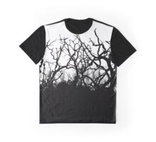 Dead Trees Graphic T-Shirt
