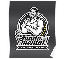 Mr. Fundamental Poster