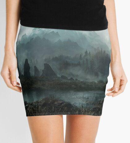 skyrim Mini Skirt