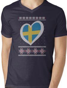 Eurovision [Christmas] Mens V-Neck T-Shirt