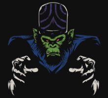 Chimp of Curses by Prime Premne