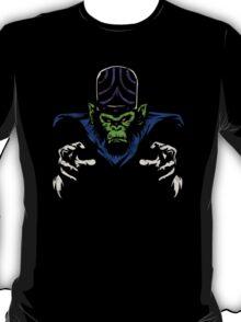 Chimp of Curses T-Shirt