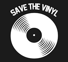 Save The Vinyl by ixrid