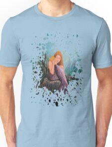 Mermaid Under The Sea T-Shirt