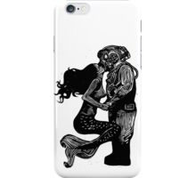 My Underwater Love iPhone Case/Skin