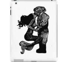 My Underwater Love iPad Case/Skin