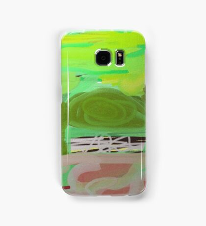 The Land Of High Expectations Samsung Galaxy Case/Skin