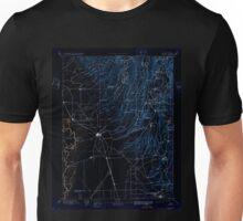 USGS TOPO Map California CA Chico 299274 1895 125000 geo Inverted Unisex T-Shirt