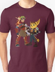 A Boy and His Lombax T-Shirt