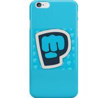 Pewdiepie Merch iPhone Case/Skin