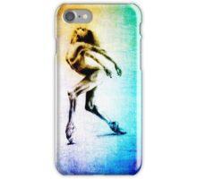 F e r a l III iPhone Case/Skin