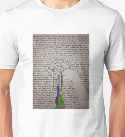 Self-Titled Brain Unisex T-Shirt