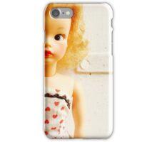 Tammy Doll iPhone Case/Skin