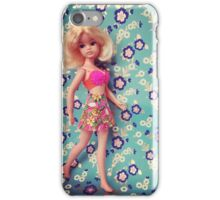 Tropical Sindy iPhone Case/Skin