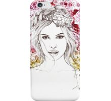 all in roses iPhone Case/Skin