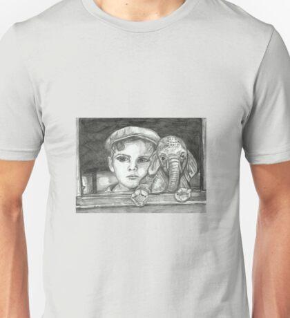 Me and My Elephant Unisex T-Shirt