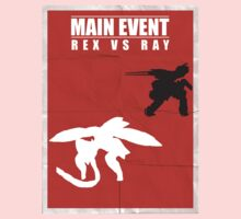 Rex Vs Ray Kids Clothes