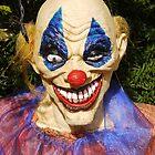Laugh, Clown, Laugh by Kenneth Hoffman
