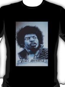 Jimi Hendryx T-Shirt
