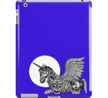 Josie iPad Case/Skin