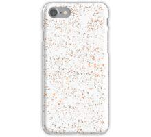 Vanilla Spice iPhone Case/Skin