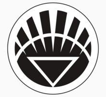 White Lantern Corps by GradientPowell