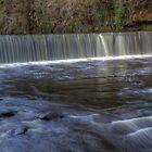 Waterfall by FLYINGSCOTSMAN