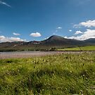 Croagh Patrick by Simone Kelly