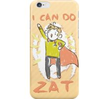 YEZ ZIR! iPhone Case/Skin