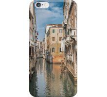 Venetian Street iPhone Case/Skin