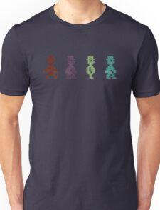 Bug-Byte Manic Miner  Unisex T-Shirt