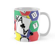 Board Games Mug