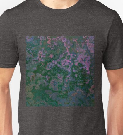 Red Cabbage Unisex T-Shirt