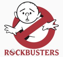 Karl Pilkington - Rockbusters by MrPilkingtons
