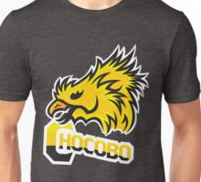 TEAM CHOCOBO! Unisex T-Shirt