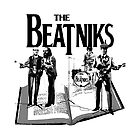 The Beatniks by ixrid