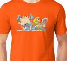 Hanna-Barbera Dogs Unisex T-Shirt