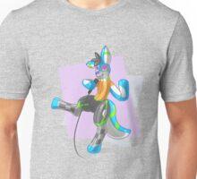 Checqz - Can't Pop the Punk Unisex T-Shirt