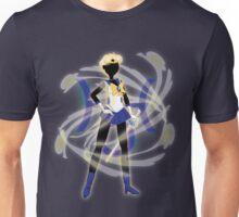 Sailor Uranus Silhouette Unisex T-Shirt